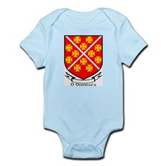 Dennehy Infant Bodysuit