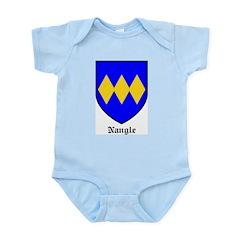 Nangle Infant Bodysuit