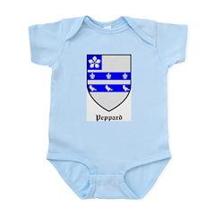 Peppard Infant Bodysuit