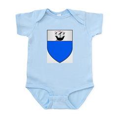 Mcgibbon Infant Bodysuit