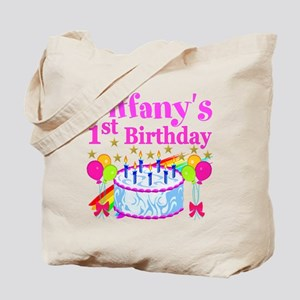 PERSONALIZED 1ST Tote Bag