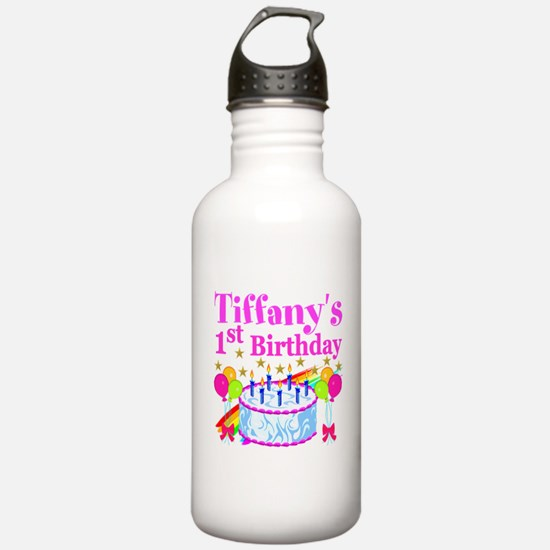 PERSONALIZED 1ST Water Bottle
