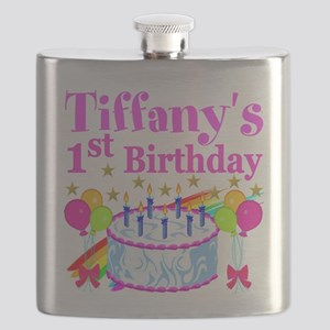 PERSONALIZED 1ST Flask