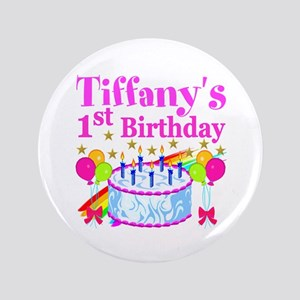 PERSONALIZED 1ST Button