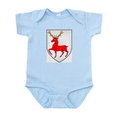 Cremin Infant Bodysuit