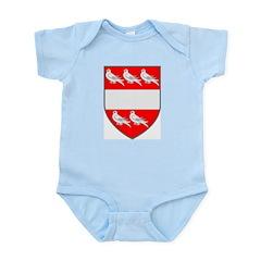 Dowdall Infant Bodysuit