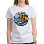 USS Turner (DDR 834) Women's T-Shirt