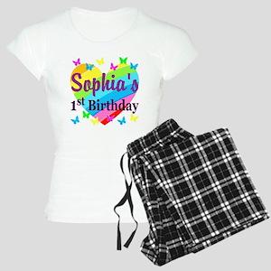 LOVELY 1ST Women's Light Pajamas