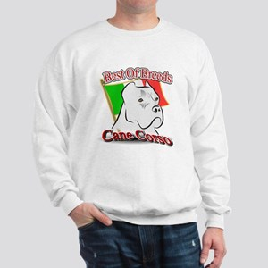Cane Corso Best Sweatshirt