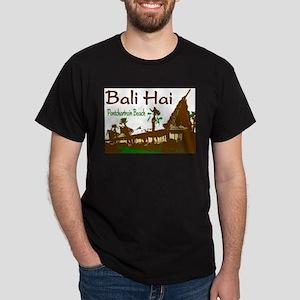 Bali Hai Dark T-Shirt
