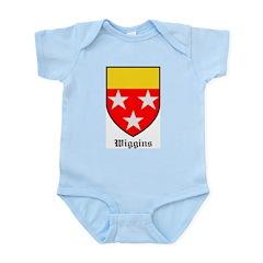 Wiggins Infant Bodysuit