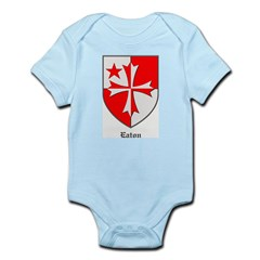 Eaton Infant Bodysuit