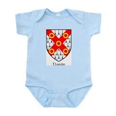 Barron Infant Bodysuit