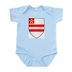 Preston Infant Bodysuit