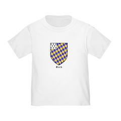 Buck Toddler T Shirt