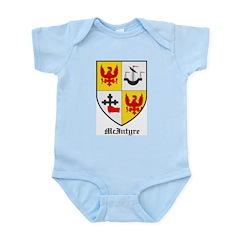 Mcintyre Infant Bodysuit