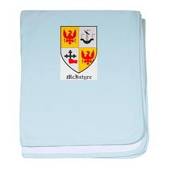 Mcintyre Baby Blanket