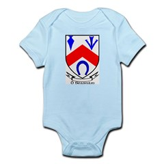 Sexton Infant Bodysuit