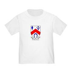Sexton Toddler T Shirt