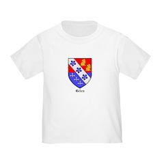 Giles Toddler T Shirt