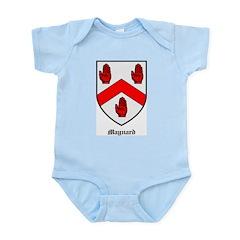 Maynard Infant Bodysuit