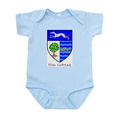 Coffey Infant Bodysuit