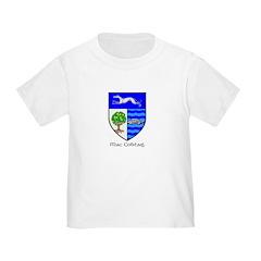 Coffey Toddler T Shirt