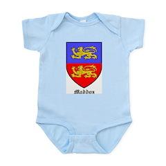 Maddox Infant Bodysuit