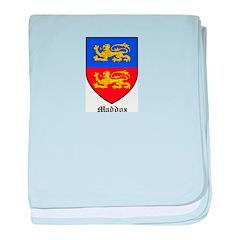 Maddox Baby Blanket