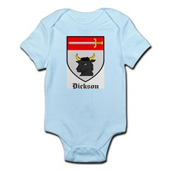 Dickson Infant Bodysuit