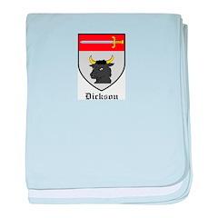 Dickson Baby Blanket