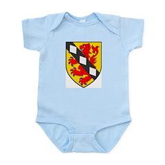 Spence Infant Bodysuit