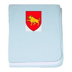 Baird Baby Blanket