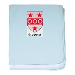 Hooper Baby Blanket