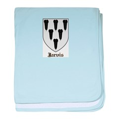 Jarvis Baby Blanket