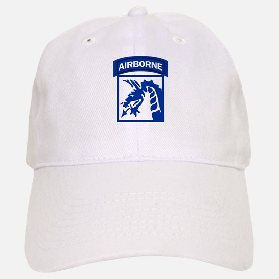 18th Army Airborne Baseball Baseball Cap