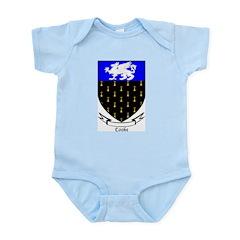 Cooke Infant Bodysuit