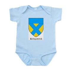 Kirkpatrick Infant Bodysuit