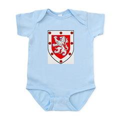 Dunbar Infant Bodysuit