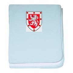 Dunbar Baby Blanket