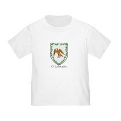 Lowry Toddler T Shirt