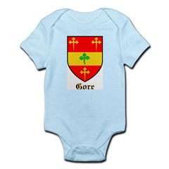 Gore Infant Bodysuit