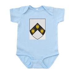 Mccauley Infant Bodysuit