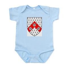 Grove Infant Bodysuit