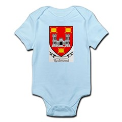 Redmond Infant Bodysuit