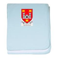 Redmond Baby Blanket