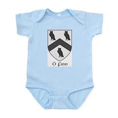 Finn Infant Bodysuit
