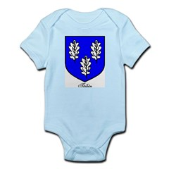 Tobin Infant Bodysuit