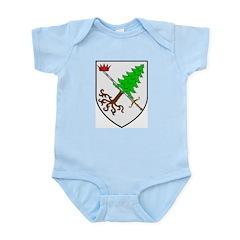 Macgregor Infant Bodysuit
