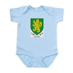 Mcshane Infant Bodysuit